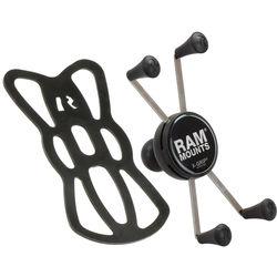 RAM MOUNTS Universal X-Grip Large Phone/Phablet Cradle