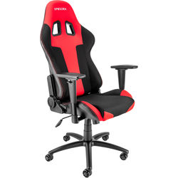 Spieltek Berserker Gaming Chair (Red)
