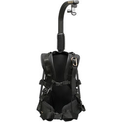 Easyrig 3 1200N with Small Cinema 3 Vest & Standard Arm