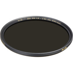 B+W 62mm XS-Pro MRC-Nano 806 Solid Neutral Density 1.8 Filter (6-Stop)