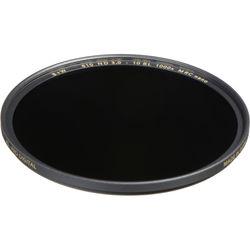 B+W 52mm XS-Pro MRC-Nano 810 Solid Neutral Density 3.0 Filter (10-Stop)