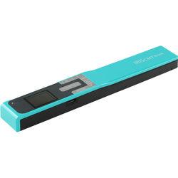 IRIS IRIScan Book 5 Portable Scanner (Turquoise)