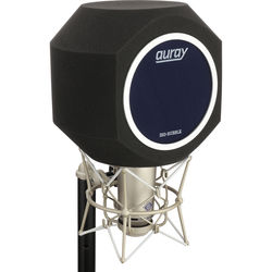 Auray ISO-BUBBLE Isolation Bubble for Recording Microphones