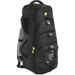 Fusion-Bags Urban Series Bagpipe Bag (Black)