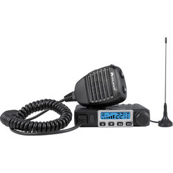Midland MicroMobile MXT115 15-Channel Two-Way GMRS Radio