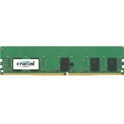 Crucial 8GB DDR4 2666 MHz RDIMM Memory Module