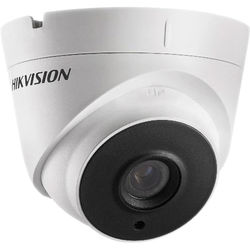 Hikvision 2MP WDR EXIR Turret Camera with 3.6mm Fixed Lens