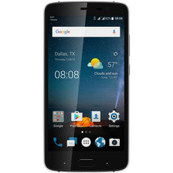 ZTE Blade V8 Pro Z978 32GB Smartphone (Unlocked, Black)