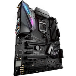 ASUS Republic of Gamers Strix Z270E Gaming LGA 1151 ATX Motherboard
