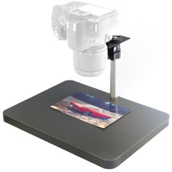 """Pictools 12x9"""" Close-Up Copy Stand"""