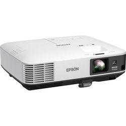 Epson PowerLite 2165W 5500-Lumen WXGA 3LCD Projector