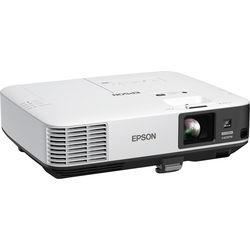 Epson PowerLite 2155W 5000-Lumen WXGA 3LCD Projector