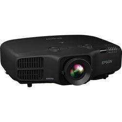 Epson PowerLite 5535U 5500-Lumen WUXGA 3LCD Projector (Black)
