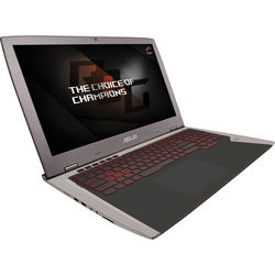 "ASUS 17.3"" Republic of Gamers G701VI Notebook"