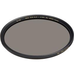 B+W 43mm XS-Pro MRC-Nano 803 Solid Neutral Density 0.9 Filter (3-Stop)