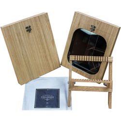 "Modern Collodion Wet Plate Starter Kit (5 x 7"")"