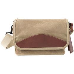 Domke Fujifilm X SeriesF-5XB RuggedWear Shoulder and Belt Bag (Sand)
