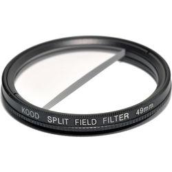 Kood 49mm Split Field Filter