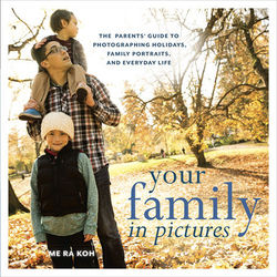 Amphoto Book: Your Family in Pictures