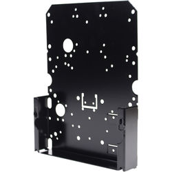 Dotworkz BR-ACC50 Custom Internal Accessory Component Mounting Plate for All Dotworkz Camera Housings