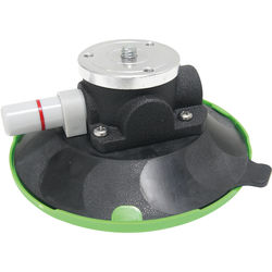 """Kupo Pump Suction Cup with 3/8""""-16 Thread (6"""")"""