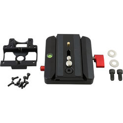 TURBO ACE Quick Release Monopod Conversion for AllSteady Gimbals