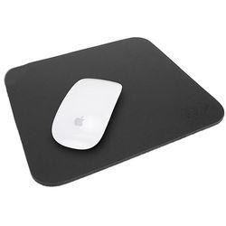 "NewerTech NuPad Leather Mouse Pad (8.25 x 9"", Black)"