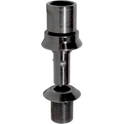 Atlas Sound QR-2 Microphone Stand Base Quick Release System (Black)