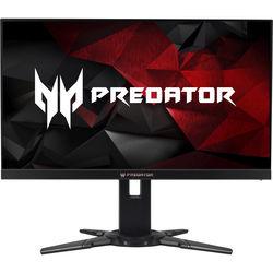 "Acer Predator XB252Q bmiprz 24.5"" 16:9 NVIDIA G-SYNC LCD Gaming Monitor"