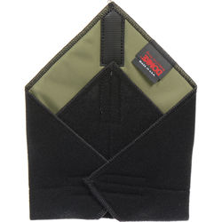 "Domke 11x11"" Color Coded Protective Wrap (Black)"