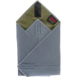 """Domke 15x15"""" Color Coded Protective Wrap (Gray)"""