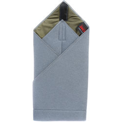 """Domke 19x19"""" Color Coded Protective Wrap (Gray)"""