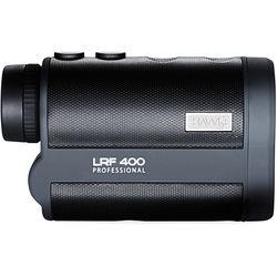 Hawke Sport Optics 6x25 Pro 400 Laser Rangefinder (Black)