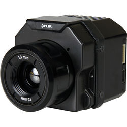 FLIR Vue Pro R 336 Thermal Imaging Camera (9mm Lens, 7.5 Hz, Matte Black)