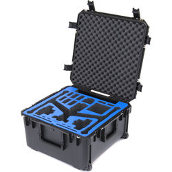 Go Professional Cases Hard Case for DJI Inspire 2 (Travel Mode)