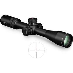 Vortex 3-15x44 Viper PST Gen II Riflescope (EBR-2C MRAD Illuminated Reticle, Matte Black)