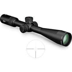 Vortex 5-25x50 Viper PST Gen II Riflescope (EBR-2C MRAD Illuminated Reticle, Matte Black)