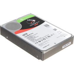 "Seagate 10TB IronWolf Pro 7200 rpm SATA III 3.5"" Internal NAS HDD"