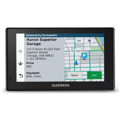 Garmin DriveAssist 51 LMT-S Navigation System (North America Maps, Traffic & Parking)
