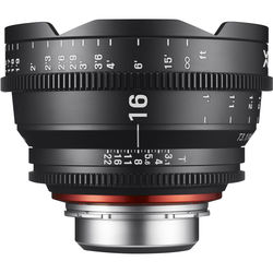 Rokinon Xeen 16mm T2.6 Lens (PL)