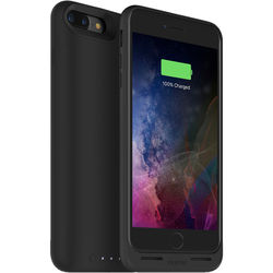 mophie juice pack air for iPhone 7 Plus (Black)