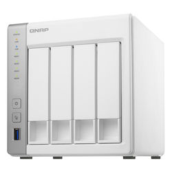 QNAP TS-431P 4-Bay NAS Enclosure