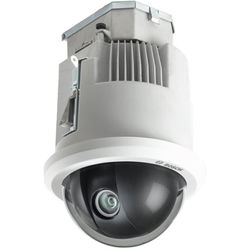 Bosch AUTODOME Starlight 7000 HD 1080p Network PTZ Dome Camera with In-Ceiling Mount