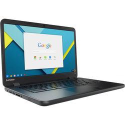 "Lenovo 14"" N42 Series 16GB Multi-Touch Chromebook"