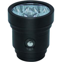 Bigblue Interchangeable Light Head for TL3100P LED Light