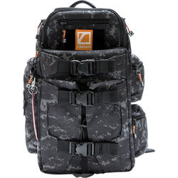 CineBags CB25B Revolution Backpack (Tactical Camo)