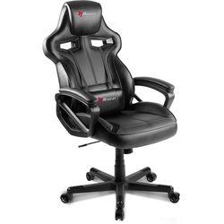 Arozzi Milano Gaming Chair (Black)