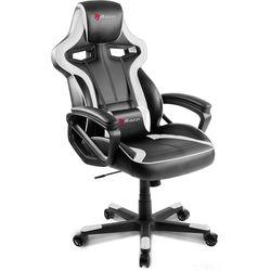 Arozzi Milano Gaming Chair (White)