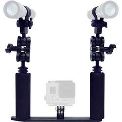 Bigblue GP1200 GoPro Mounting Tray Kit