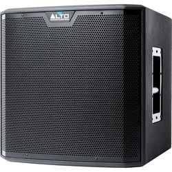 """Alto TS212S 12"""" 1250W Powered Subwoofer"""